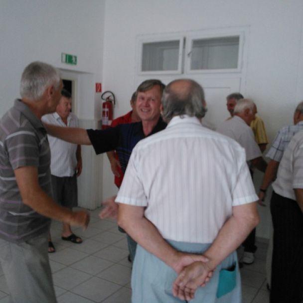 futbalisti po 40 rokoch