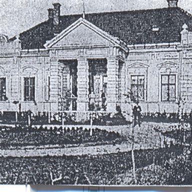 Rekonštrukcia Kultúrneho domu