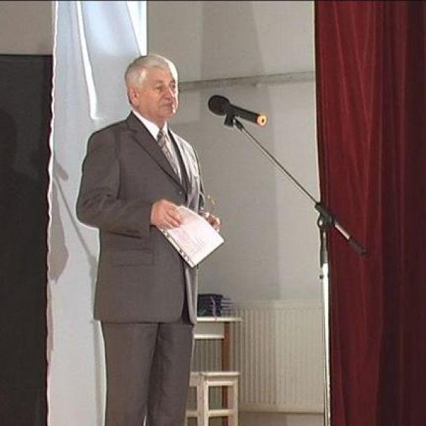 Údolím Radošinky - uvedenie knihy do života