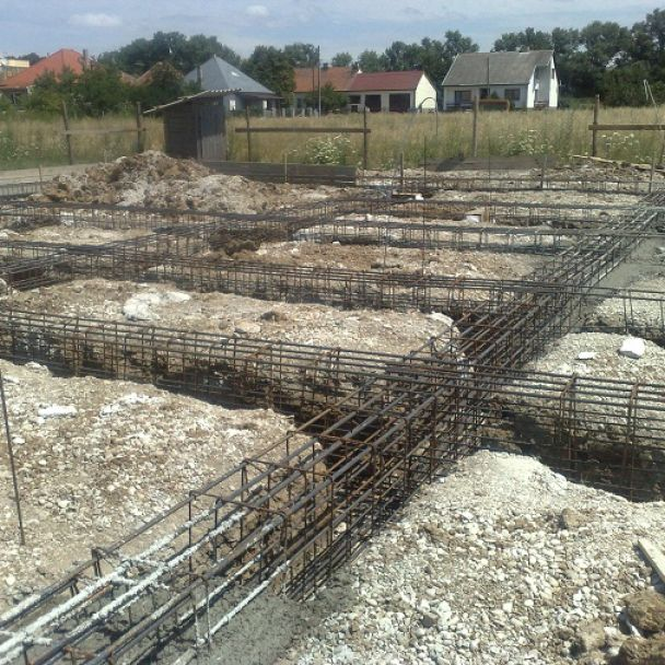 Výstavba 30 b.j.