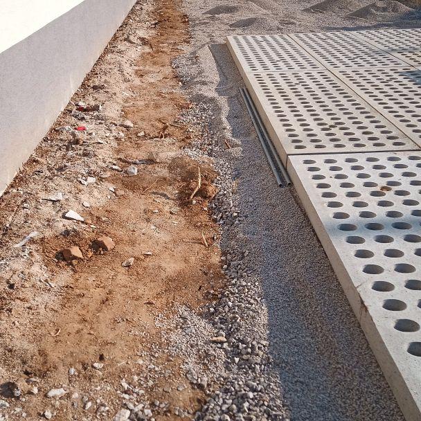 Vodozádržné opatrenia v obci Veľké Ripňany