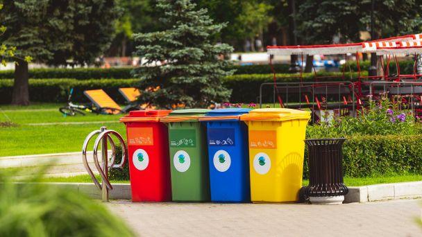 Alchýmia triedenia komunálneho odpadu