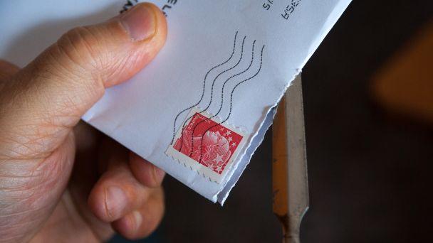 Listová zásielka